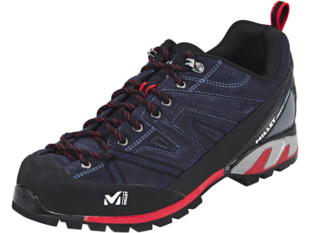 Millet Trident Guide Shoes saphir/rouge